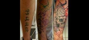 Cover Vecchio Tattoo